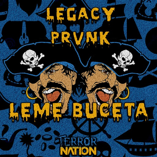 Legacy альбом Leme Buceta