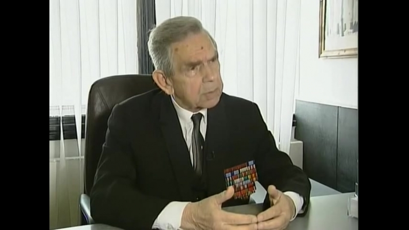 СМЕРШ в годы Великой Отечественной войны и послевоенные годы
