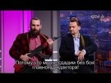Зачем ETV+ автомат Калашникова