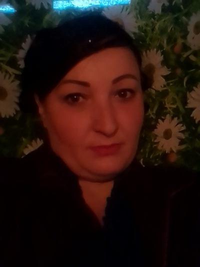 Наталия Джуарян