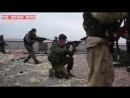 Это русский характер Военный клип войны на Донбассе 2016 г