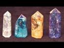 Выращивание кристаллов дома