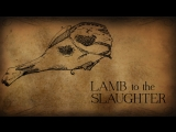 4 Roald Dahl's Tales of the Unexpected. Lamb to the Slaughter