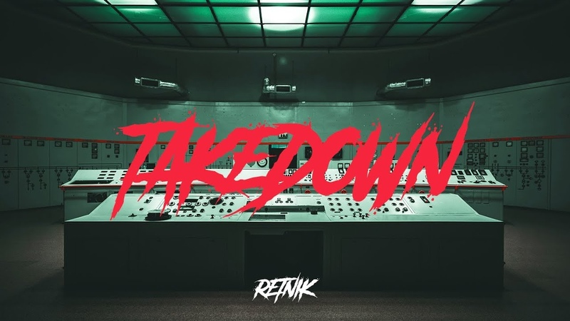 [FREE] Hard Booming Drill Type Beat TAKEDOWN Banger Type Beat | Retnik Beats