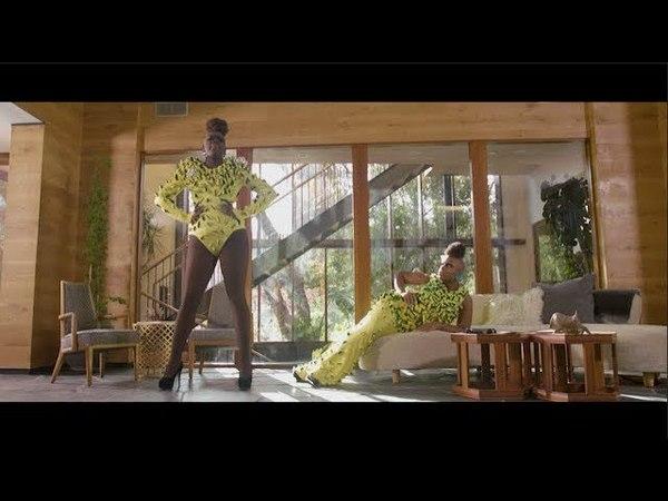...Monét X Change feat. Bob The Drag Queen - Soak It Up.._