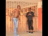 Эти танцы! :D