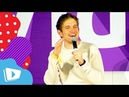 Bo Burnham Thinks Self Obsession Is The Norm Today Eighth Grade Q A at VidCon
