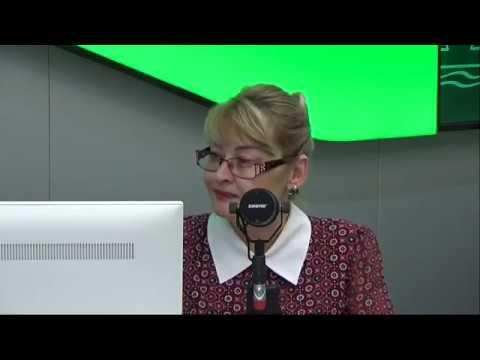 Гость на Радио 2 Аллерголог иммунолог Маргарита Миронова