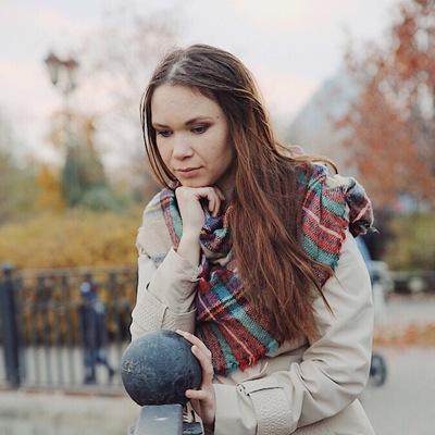 Люда Васильева