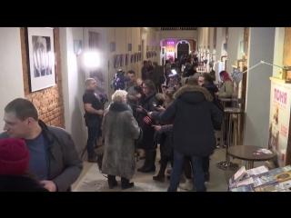 Не смешно!: первые зрители увидели комедию Смерть Сталина вопреки запрету Минкульта
