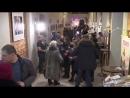 «Не смешно!»: первые зрители увидели комедию «Смерть Сталина» вопреки запрету Минкульта