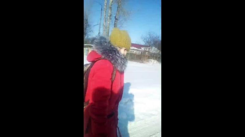 Елизавета Дорошенко - Live