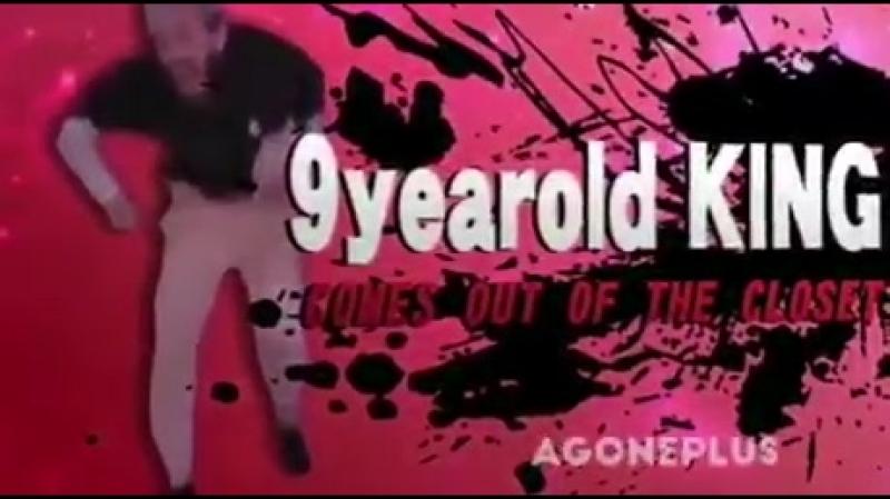 Cursed video