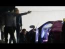 Съемки Отряда Самоубийц Харли Квинн и Джокер 360p.mp4