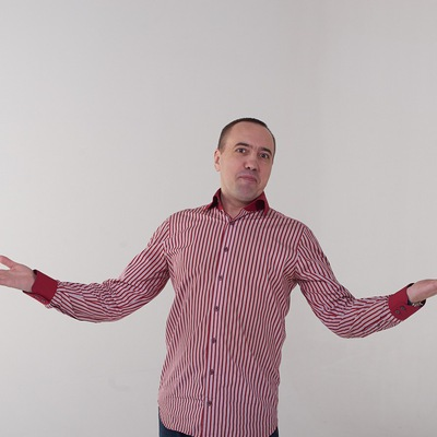 Сергей Чибирев
