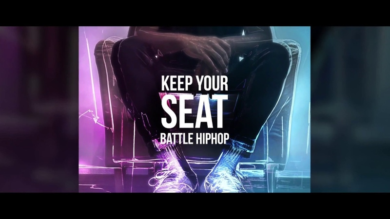 A la Bonheur Battle KEEP YOUR SEAT | Call Out | Kantyn (Guest) VS Kefton (Jury)