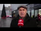 Валентин Гуреев: Крайние нападающие должны помогать в обороне