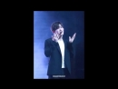 [VK][180303] MONSTA X - Wonho aegyo @ HSBC Women's World Championship Music Festival 2018