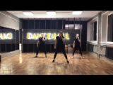 Fergie- Hungry l Jazz Funk choreo by Polina Sitets