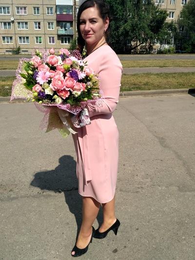 Екатерина Фимина
