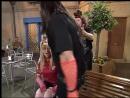 Las Niñas y el Baile con el Ronald Jeremy HIGH
