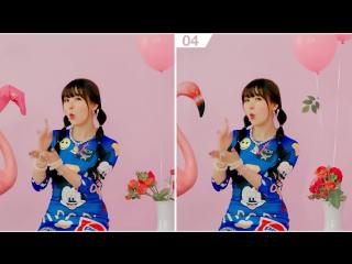 [MV] ORANGE CARAMEL(오렌지캬라멜) _ My Copycat(나처럼 해봐요).mp4