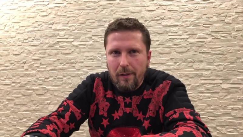 [Анатолий Шарий] Интepecный Порошенко и Мюнхен