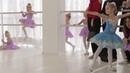 Танец с утренника. Детская школа балета Lil Ballerine г.Ростов-на-Дону