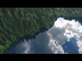 Фридайвинг в горах