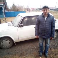 Анкета Борис Мокров
