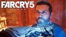 ЗНАКОМАЯ РОЖА ► Far Cry 5: Lost on Mars 5