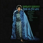 Shirley Bassey альбом This Is My Life