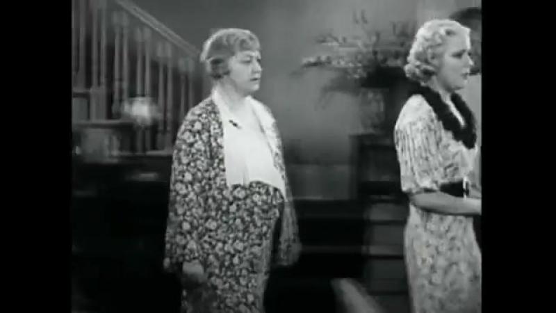 A Successful Failure (1934)