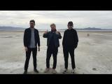 Видеоприглашение от группы alt-J