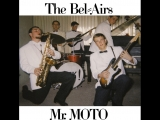 The Belairs - Bedlam - YouTube