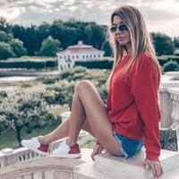 Аватар Анны Филимоновой