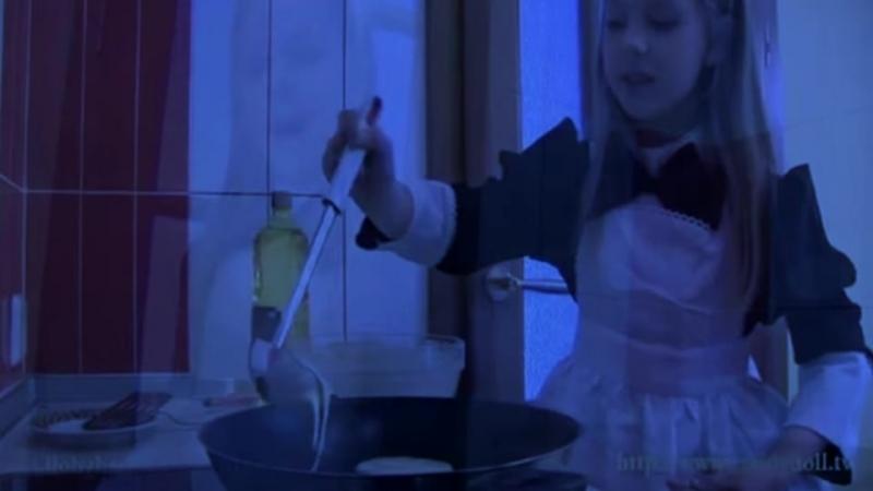 Valensiya S Вероника Серебрякова 2ch.hk(Возможен приступ эпилепсии)