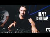 Happy Birthday Ivan Spell