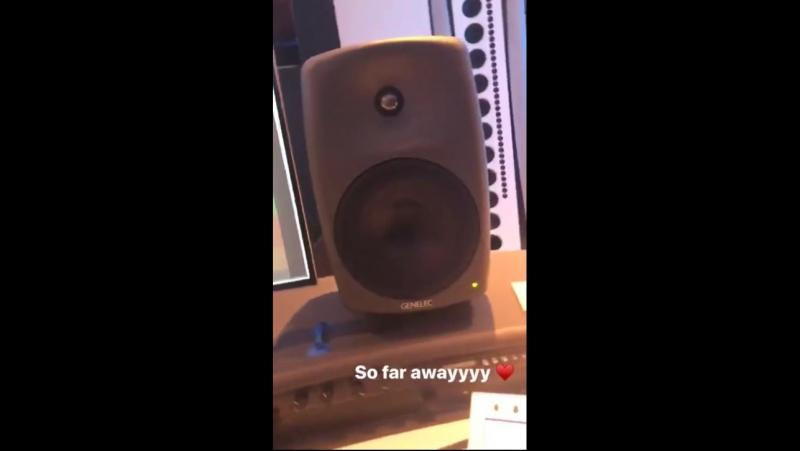 [Preview] Martin Garrix David Guetta ft. Jamie Scott Romy — So Far Away (Nicky Romero Remix)