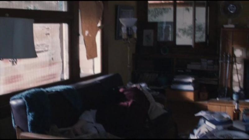 Человек из будущего The Tomorrow Man (2002) (фантастика, триллер, драма)