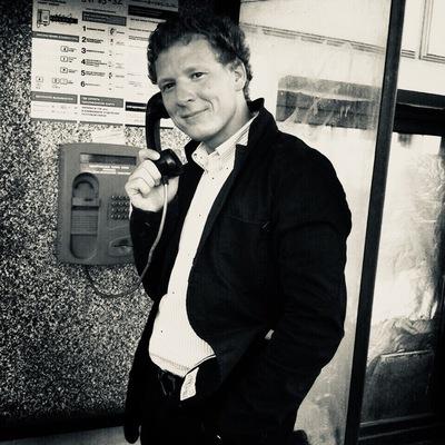 Кирилл Кориков