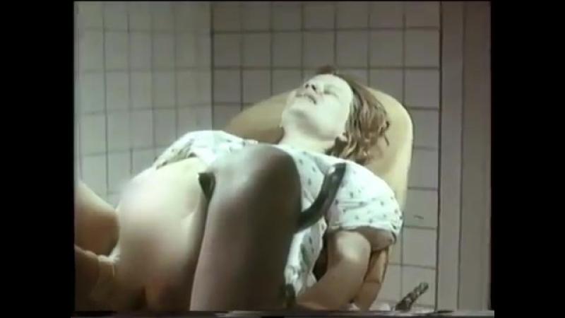 Осмотр первобеременной, раскрытие матки, обезболивание схваток © Pain during childbirth, Analgesia