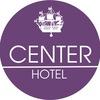 CENTER HOTEL - центр гостеприимства !#Петербург
