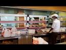 مطعم البيك في المدينة المنورة