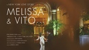 Melissa and Vito - Lotte New York Palace - A New York Love Story