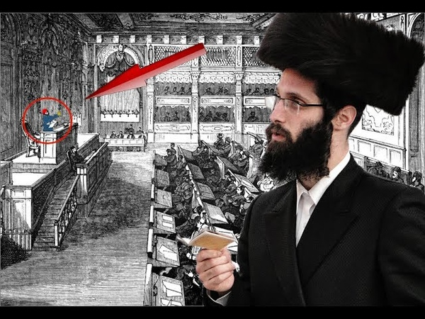 II Abdülhamid Han'ın bir Yahudi oyununu muhteşem bir şekilde bozması