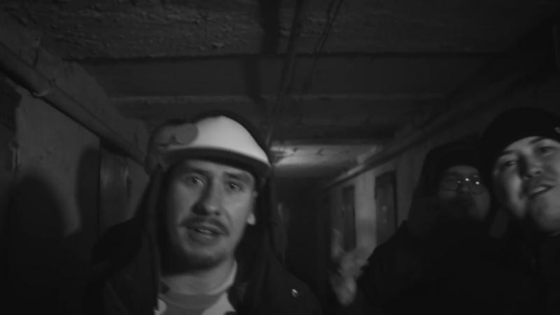 MAGICMIC, НЕ.KURILI, MANSARDA, KATRIN MOKKO, ГЕРИК, МИША ОДИН - Hip-Hop Help 2016 (Vandal'z Records) [Romanov prod.]