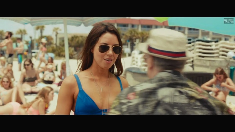 Dirty Grandpa (Unrated) - Daytona Beach - HD