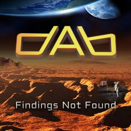 Dab альбом Findings Not Found