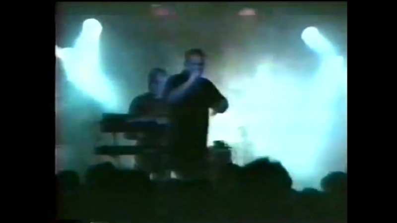 Prager Handgriff - Night of Darkness (complete show 25/06/1994) VHSRIP